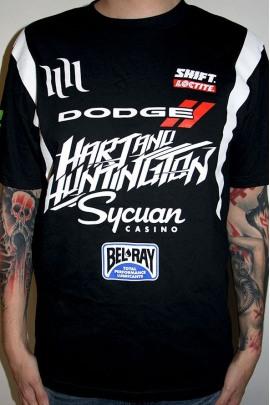 Hart and Huntington Shirt Replica Team