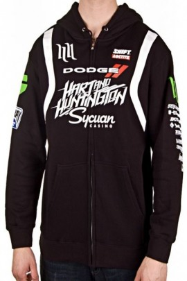 Hart and Huntington Hoodie Replica Team