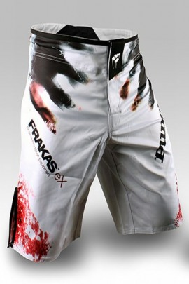 Punchtown Fight Shorts Frakas Dead Ice