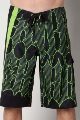 Metal Mulisha Boardshorts Inert