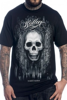 Sullen Shirt James Kern