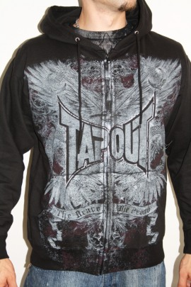 Tapout Hoodie Sword
