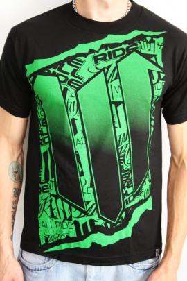 WAR MX Shirt Tabloid