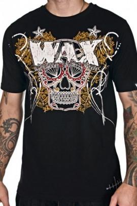 Waxhammer Shirt Sugar Skull