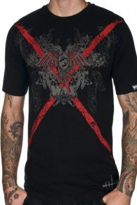 Waxhammer Shirt Gandaberunda