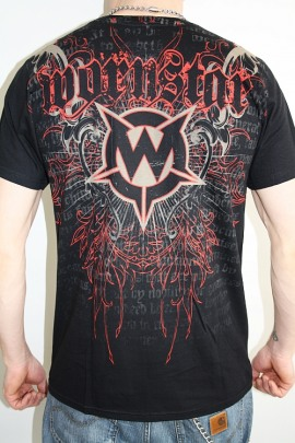 Wornstar Shirt Immortal rot