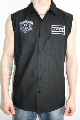 Wornstar Workshirt Cross