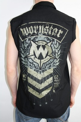Wornstar Workshirt SGT