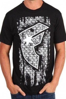 Famous Stars and Straps Shirt Dirty Street