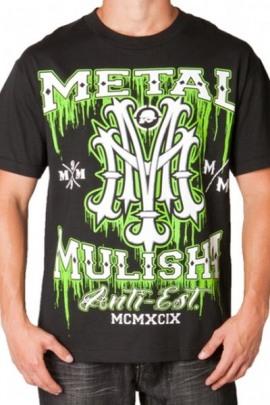 Metal Mulisha Shirt Main Frame