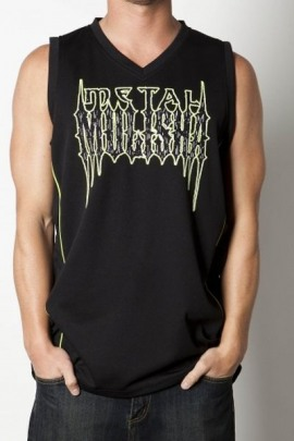 Metal Mulisha Tanktop Irish Car Bomb