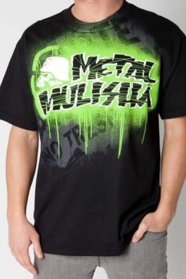 Metal Mulisha Shirt Stomping Ground