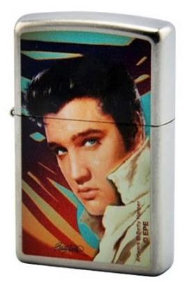 Zippo Elvis Presley Dreamtime
