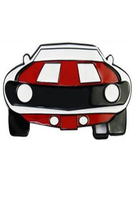 Gürtelschnalle Auto