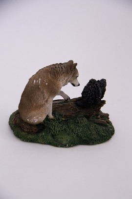 Figur Wolf