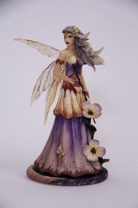 Elfe by Jessica Galbreth Limited Edition