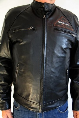 Jacke Real Leather