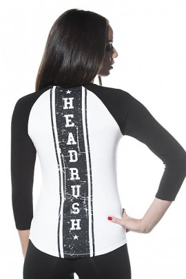 Headrush Longsleeve Pie