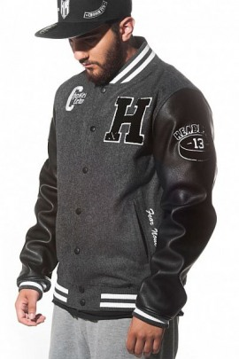 Headrush College Jacke