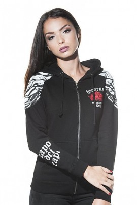 Headrush Hoody Aberdeen
