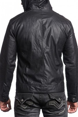 Afflition Jacke Dark Battle