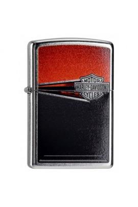 Zippo Harley Davidson Chrom