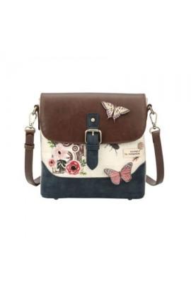 Vendula London Butterfly Bag Large