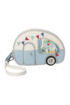Vendula London Caravan Wash Bag