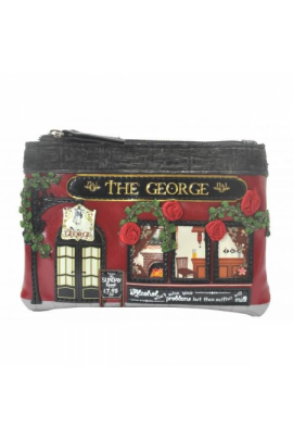 Vendula London The George Coin Purse