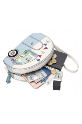 Vendula London Caravan Coin Purse
