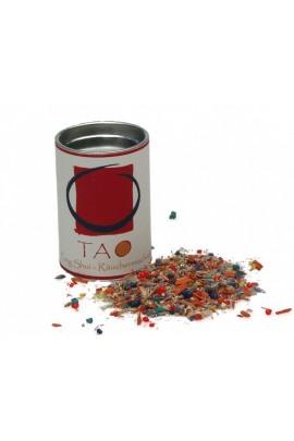 Räuchermischung TAO klein Feuer und Glas