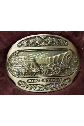 Trails Through Time Offered by Award Design Medals