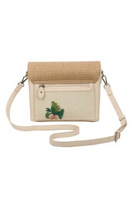 Vendula London Tiki Bar Box Bag