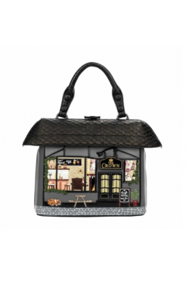 Vendula London The Crown Grab Bag