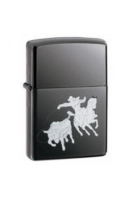 Zippo Bull Roping
