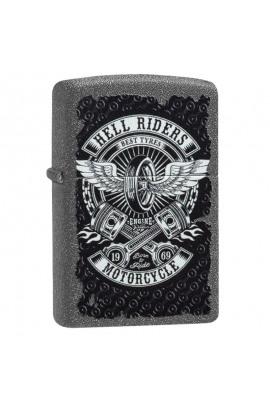 Zippo Hell Riders