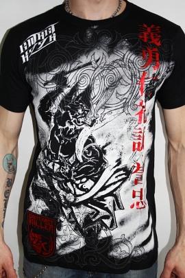 Contract Killer Shirt Oni