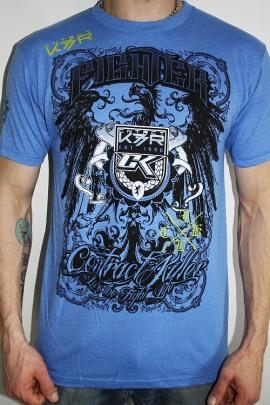 Contract Killer Shirt Walkout
