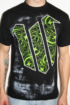 WAR MX Shirt Paisley 12