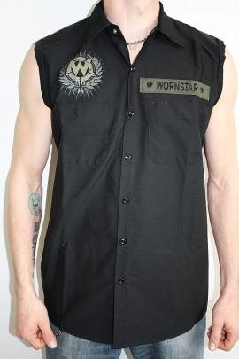 Wornstar Workshirt SGT