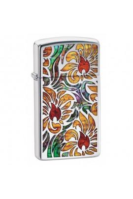 Zippo Fusion Floral