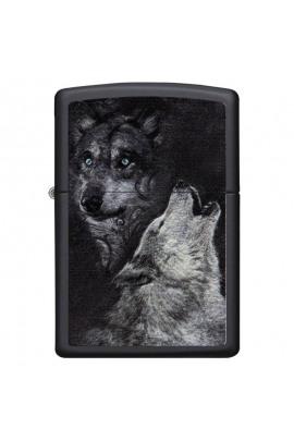 Zippo Wolves