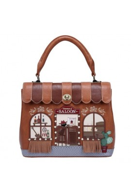 Vendula Saloon Grace Bag