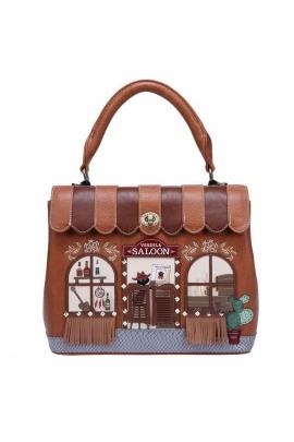 Vendula Saloon Grace Bag