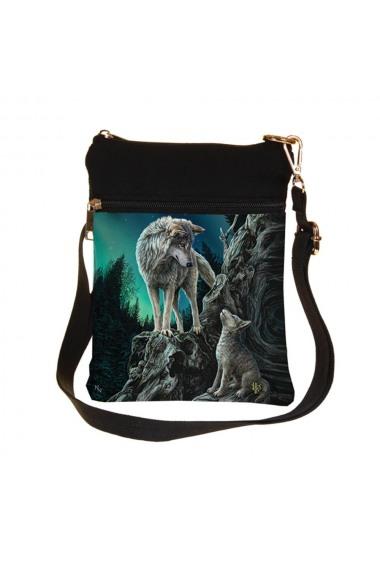 Nemesis Now Tasche Guidance Shoulder Bag