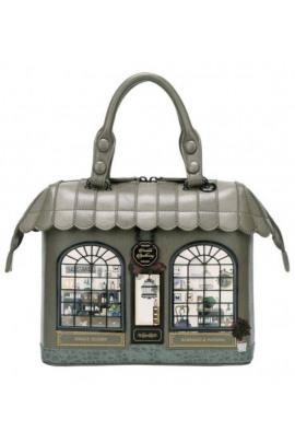 Vendula London Apothecary Grap Bag
