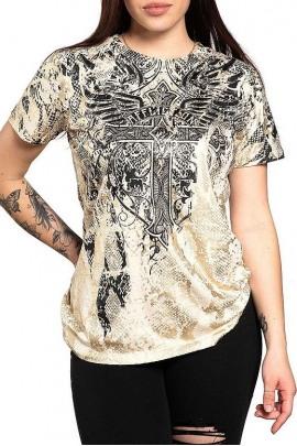 Affliction Shirt Mathilda