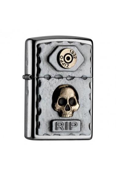 Zippo Vintage R.I.P