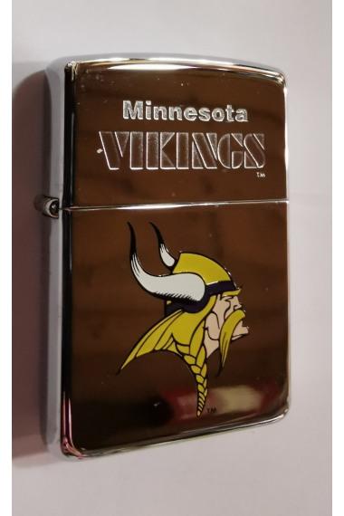 Zippo Minnesota Vikings