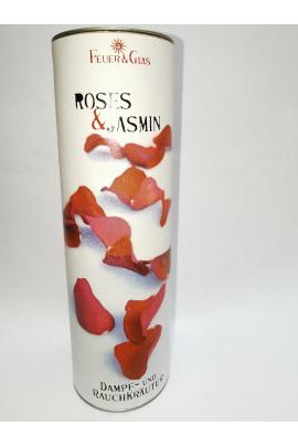 Freuer & Glas Roses und Jasmin